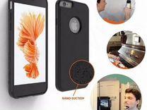Антигравитационный чехол на iPhone 5,5s и 6,6s