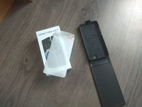 Смартфон homtom HT16+чехол+защитное стекло