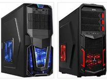 Новые Ryzen-5 / i5 Core/ 8Gb / GeForce GTX1060