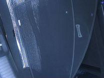 Сетки на Kia Rio 3