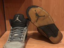 Кроссовки Nike Jordan на мальчика
