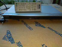 Sony DVP-SR100