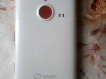 Телефон Senseit l 301