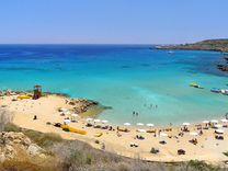 Чудесный уголок - Кипр