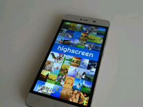 Смартфон Hight Screen Power Age б/у