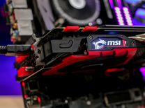 Msi GTX 1070 8Gb Gaming-X (Гарантия)